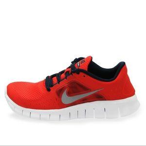 NIKE free run 3 sneakers